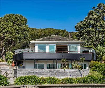Wellington Home